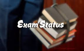 Funny Exam Status Captions For Exam Time Exam Over Status Enchanting QuotesCom
