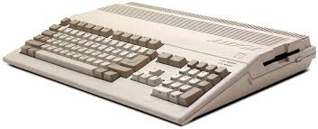 Image result for photo amiga computer