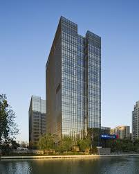 architecture building design. Perfect Building Design FTA Architectural Design Group Shanghai Pudong Development Bank  Suzhou Branch Image From Architects On Architecture Building U