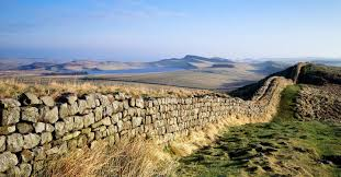 Image result for Hadrian wall