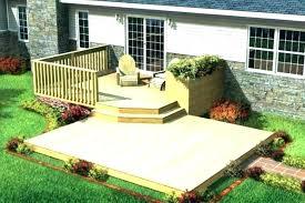 backyard decks and patios pictures small decks free deck design medium size of living deck design backyard decks and patios