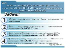 Презентация на тему Образец подзаголовка БАКАЛАВРСКАЯ РАБОТА на  2 Предложить мероприятия