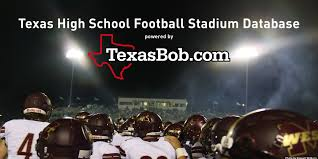 Bobby Lackey Stadium Seating Chart Texas High School Football Stadiums Powered By Texasbob