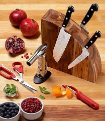 did you love the magnetic knife block featured in this months in my kitchen post well now you can win one