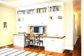 home office images. Built In Desk Bedroom Desks Home Office Double Custom Corner Images