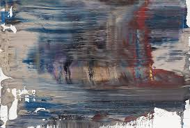gerhard richter abstract painting 894 7 2005