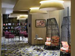Hotel Indigo Shanghai A Fusion Of Ancient And Modern IDesignArch Extraordinary Interior Design Shanghai