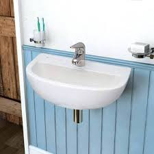 how to install wall mount sink compact wall mounted bathroom sink installed for more images