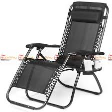 philippines foldable zero gravity lounge reclining chair with adjule headrest for home and office napping patio