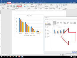 Learn New Things How To Insert Chart In Ms Excel Powerpoint