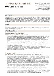 WwwResumeCom Inspiration Analyst Resume Samples Examples And Tips