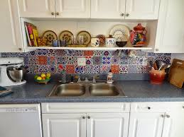 the tile decals