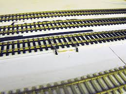 hello hal do you me wiring up the dcc programming track here is where i ve retro fitted the track feeds for the programming track