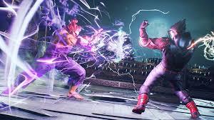 Tekken 7 - Ultimate Edition pc-ის სურათის შედეგი