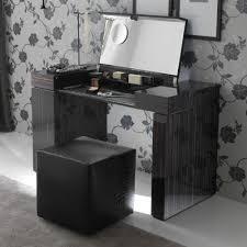 Corner Dressing Table Design Corner Dressing Table Black Icmt Set Corner Vanity Table
