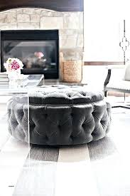 african coffee table books coffee table books awesome round upholstered tufted ottoman tucked under acrylic coffee