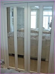 mirrored closet doors. Mirrored Closet Doors Bifold Photo - 5