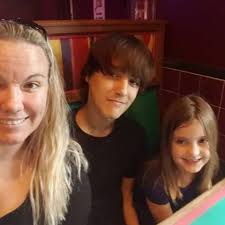 Fundraiser for Stefanie Courville by Ashley Behr : Hurricane Laura Relief  for Stefani Courville