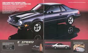 1983 ford exp 02 03 jpg