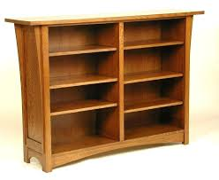 bookcases bookcase mission style photo 2 of 6 with doors plans build box designs woodworking