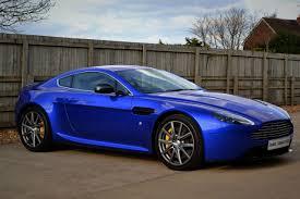 aston martin vanquish cobalt blue. aston martin vantage 47 v8 2dr sportshift auto sold hatchback petrol metallic vanquish cobalt blue