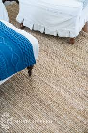 jute rug from pottery barn and it s definitely my favorite missmustardseed 77 427x640