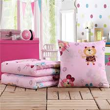 air conditioning blanket. hot multifunctional pillow office sofa cushion quilt air conditioning blanket plush l