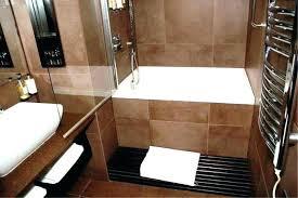 drop in tub shower combo bath design ideas pertaining to deep bathtub style ba drop in tub shower