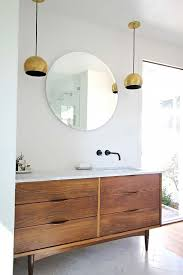 mid century bathroom lighting youresomummy com with inspirations 6