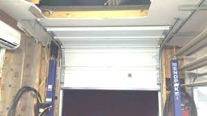 mount garage doors overhead door photo 1 of 8 high lift side mount garage door opener jacks
