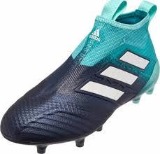 adidas ace 17 purecontrol. adidas ace 17+ purecontrol fg soccer cleats - energy aqua \u0026 legend ink ace 17