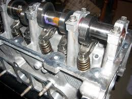 Comp Cams Mustang Valve Springs Beehive - 16 26113-16 (96-04 GT ...