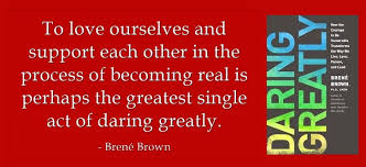 Daring Greatly Quote Classy Daring Greatly By Brené Brown Book Review