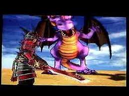 Dragon Quest Viii Awesome Party Vs Ultimate Dragon By