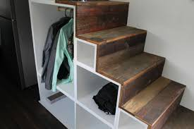 Small Picture Tiny House Stair Storage Interior View Furnitureteamscom Ana White