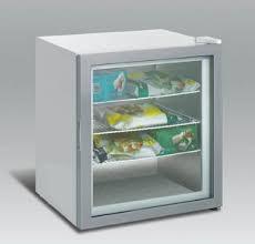 sd 76 glass door freezer