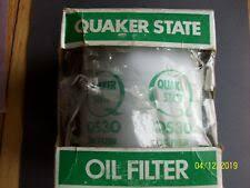 Quaker State Qs30 Engine Oil Filter