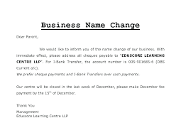 Free Two Weeks Notice Share Transfer Template Business