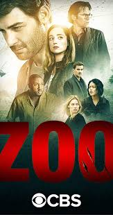 <b>Zoo</b> (TV Series 2015–2017) - IMDb