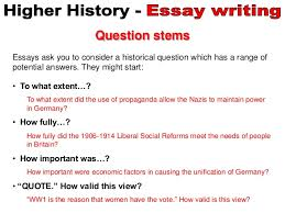 types of historical essays types of historical essays   write my  essay   wikipedia the free encyclopedia middot a brief guide to writing the history