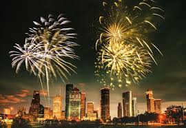 Events Best Places to Spend New Year