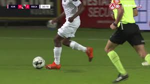 Speeldag 10 | KV Kortrijk - RSC Anderlecht 1-3 - YouTube