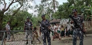 Image result for Myanmar Alami Kudeta Militer 500 WNI dalam Kondisi Aman