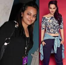 Sonakshi Sinha Weight Loss Diet Chart Pin On Bollywood Celebrities