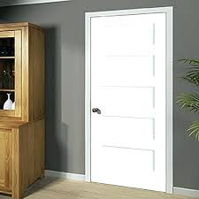 interior glass panelled doors home ideas interior door with glass panel shaker solid wood 5 panel