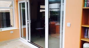 full size of door sliding glass patio doors with blinds beautiful 4 panel sliding glass