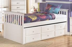 Twin Size Bed Frame With Drawers — Jonathant Beds : Smart Twin Size ...