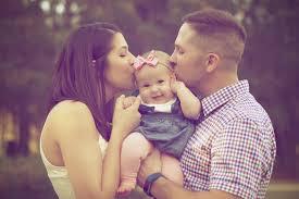 Family Baby Man Woman Child Free Stock Photo Negativespace