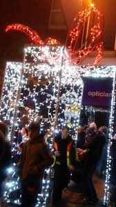 Wakefield Christmas Light Switch On 2018 Wfdxms Hashtag On Twitter