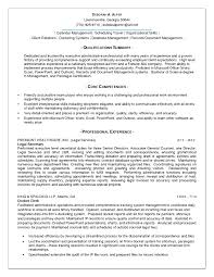 Administrative Assistant Summary Resumes Administrative Assistant Summary Resume Filename